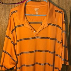 Other - ‼️BOGO‼️Men's 3XL striped Polo